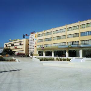 Κτίριο στο Περιστέρι